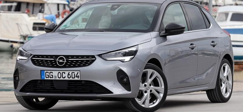 Germán mítosz: vezettük az Astra méretűre nőtt új Opel Corsát