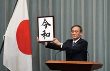 Japánt átfordul a Csodálatos harmónia korszakára, és már előre örül neki