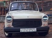LED-es menetfénnyel hódít ez a régi-új Trabant