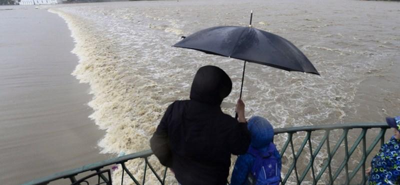 Földrajzi kvíz: mit tudtok az európai folyókról?