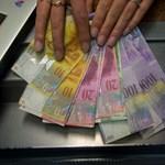 Egyre többen perelnék a bankokat a devizahitelek miatt