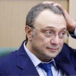 Eddig minden arannyá vált az orosz szenátor-oligarcha kezében, de most mellényúlt