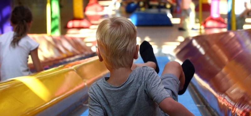 Sportgenetika: előre megmondják, milyen sportot válasszon a gyerek