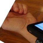 A nap kütyüje: szereljük az iPhone-t a csuklónkra