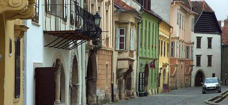 Hatmilliárdot költ Sopron faceliftre, ezek a cégek nyertek