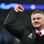 Solskjaer sorsa eldőlt a Manchester Unitednél