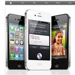 Október végétől kapható itthon az iPhone 4S