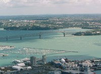 Egy vírusos eset miatt lezárják a kétmilliós új-zélandi Aucklandet