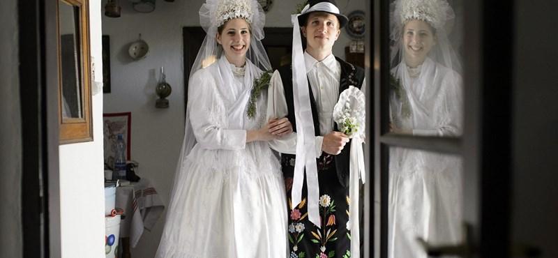 Érdekes kutatás: a házas emberek miért boldogabbak?