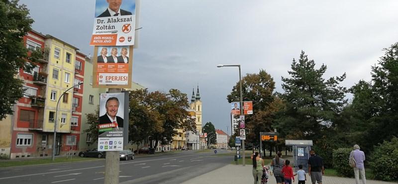 Ahol a romák és nyugdíjasok nélkül nincs kampány: meg tudja-e tartani a Fidesz Miskolcot?