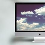 Mai háttérkép: Broken - újabb felhők