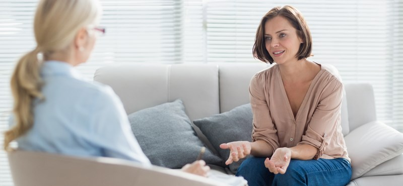A pszichoterápia az agy működését is megváltoztathatja