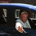 Megszavazták a püspökök: kérik Ferenc pápát, hogy nős férfiak is lehessenek papok