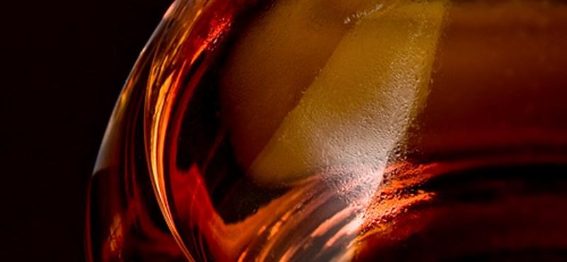 Mindent letarol az ázsiai whisky