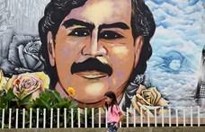18 millió dollárt talált a lakásában Pablo Escobar unokaöccse