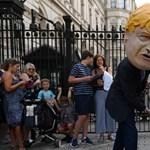 Patthelyzet Nagy-Britanniában: megint leszavazták Boris Johnsont