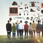 Screenagerek - mit érdemes tudni a hamarosan munkaerő-piacra lépő Z generációról?
