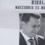 Megjöttek a magyar rendőrök Macedóniából