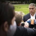 Egy szervező koronavírusos lett a Tranziton, elmarad Orbán beszéde is