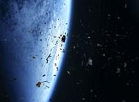 Egy osztrák találmánnyal már nappal is látni lehet a Föld körül keringő űrszemetet