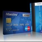 Számlaegyenleget mutat az új bankkártya
