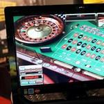 Rácuppantak a kaszinókra a versenyzők