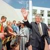 Elhunyt Wim Kok volt holland miniszterelnök