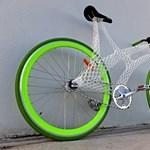 Ezt a nyomtatott bringát nem tudja senki sem űberelni