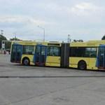 Szeptembertől járnak a most vásárolt Van Hool buszok Budapesten