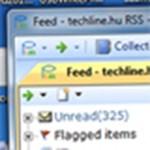 Kényelmes, ingyenes RSS hírolvasó Windowsra