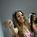 Börtönbe zárhatják a roma szépségkirálynőt