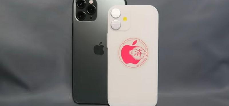 Szakíthatott a trendekkel az Apple, amikor az iPhone 12-t tervezték