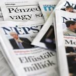 Orbán Viktor köre venné meg a Népszabadságot?