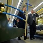 Az orosz metró satufékezett az alagútban, megint leállították