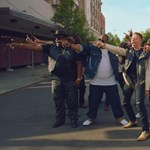 A belvárosi létet dicsőíti új dalában a Macklemore & Ryan Lewis