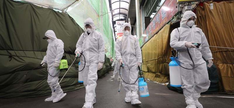 Budapesten is járt a két nő, akiket Prágában koronavírussal diagnosztizáltak