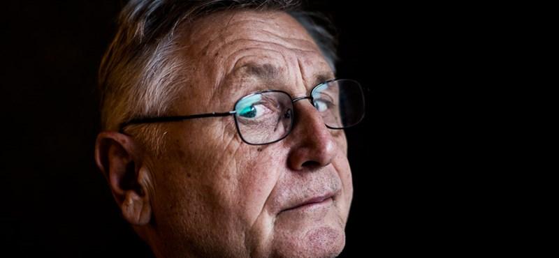 A Sörgyári Capriccio rendezője nem szereti a sört – 80 éves Jirí Menzel