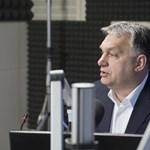 Orbán: 2021-re véget ér az orosz gázmonopólium