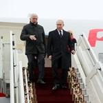 Putyin vagyona – a nagyfőnök, a család és a strómannak tartott barátok