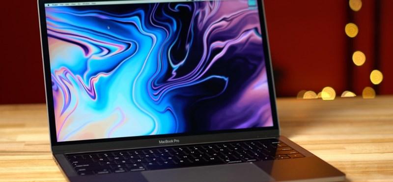 Hatalmas Macbook Prót és még annál is nagyobb 6K-s monitort dobhat piacra az Apple