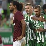 Európa Liga: kétgólos előny után kikapott a Vasas, megverte a letteket a Fradi