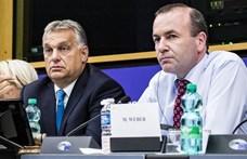 Weber elárulta, miért nem zárták ki a Fideszt a Néppártból