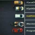 Legyorsulja az új, elektromos Ampera-e az Opel versenyautóit is? – videó