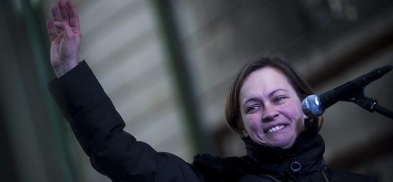 Sárosdi Lilla elárulta, kiről beszélt a zaklatási ügyben
