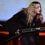 Madonna és Guy Ritchie megegyezett közös gyerekük elhelyezéséről