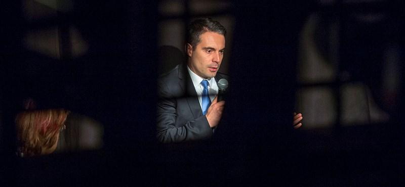 Visszaszólt a Jobbik a Momentumnak
