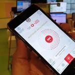A Mentők üzenik: mindenki tegye majd fel a telefonjára ezt az ingyenes alkalmazást