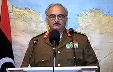 Újra ropognak a fegyverek Tripoliban