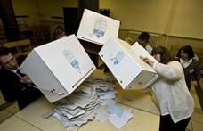 Závecz: A Momentum és az LMP is megcsíphet egy-egy EP-mandátumot