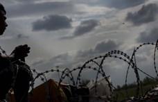 Felfoghatatlan összeg ment el eddig határvédelemre